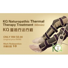 KQ THERMAL THERAPY TREATMENT (60min)
