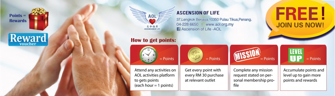 how to earn point