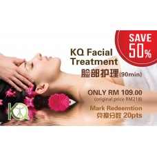 Naturopath Facial Treatment (90min)