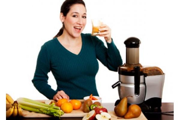 Detoxification Therapy