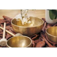 Himalaya Singing Bowl Therapy